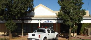 Kalgoorlie Office - 45 Brookman Street