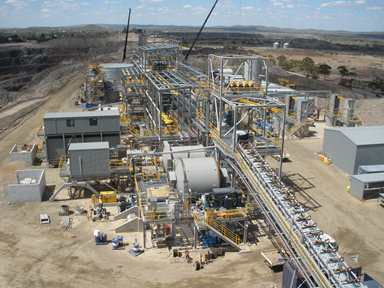 Rasp Mine Broken Hill