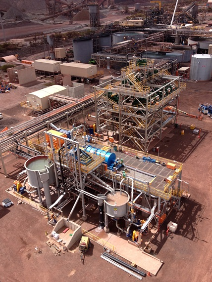 Whyalla Project Site