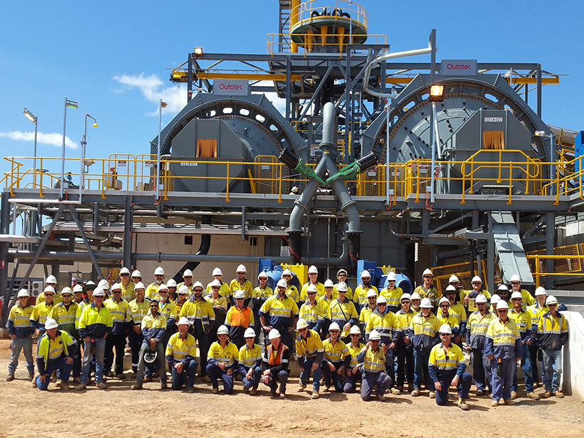 Nova Nickel Group Image