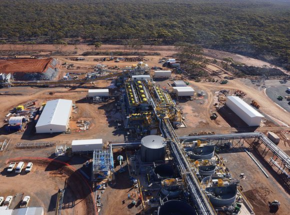 Nova Nickel Project