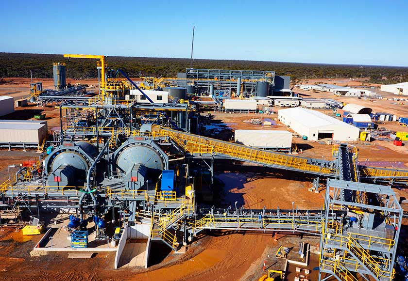 Gr Engineering Global Mineral Processing Solutions