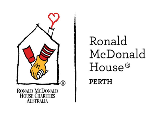 Ronald McDonald House Perth a member of Ronald McDonald House Charities Australia